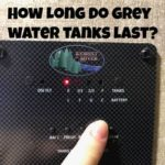 How Long will a Grey Water Tank Last?