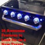 16 Awesome Features to Look for on a New Travel Trailer