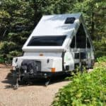 19 Reasons not to buy a Popup Tent Trailer
