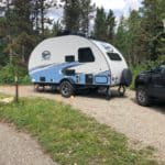 Should you Cover your Travel Trailer in the Winter?