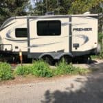Do Travel Trailers have Titles, VINS, Odometers, Plates, and Insurance?